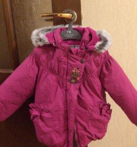 Зимний костюм Ленне 92 (+6)