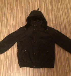 Куртка Prada,  мужская, р. М(48)