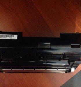 Новый Блок проявки (картридж) Kyocera dv-320