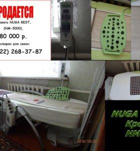 Продается кровать Nuga Best, NM-5000