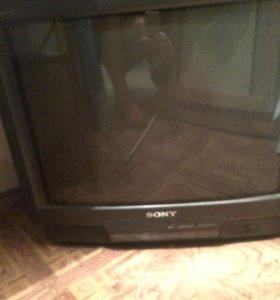 Телевизор японский , Sony
