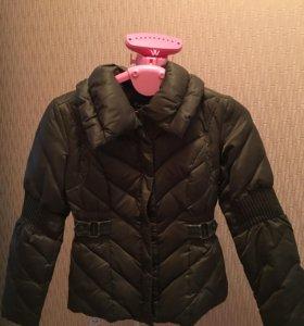 Куртка на осень 🍂