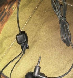 Наушники для телефонов nokia . Samsung