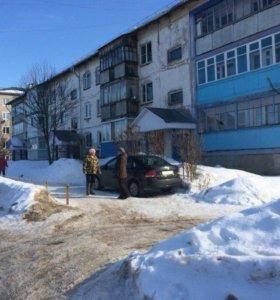 3-ая квартира, ул. Красноармейская