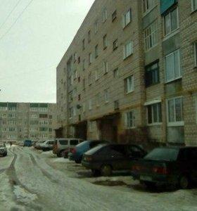 3-ая квартира, ул. Московская