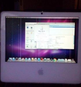 iMac Core2Duo 2GHz