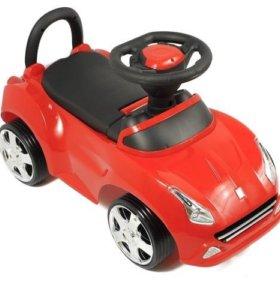 Новая Машина Каталка новая 603