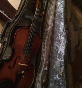 Скрипка 89829009080