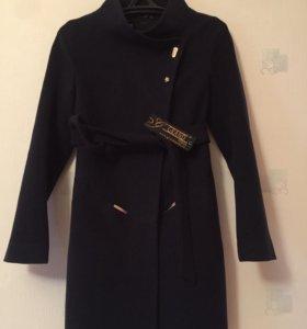 Пальто осень-весна новое, размер 42