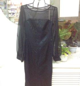 Платье 40 размер (новое)