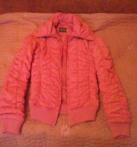 Куртка весенняя OGGI