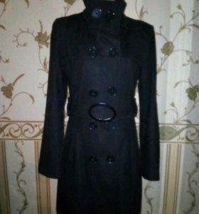 44-46🍁 Motivi Пальто шерстяное
