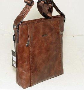 Boss мужской сумка