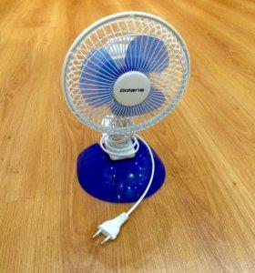 Вентилятор настольный Polaris PCF15