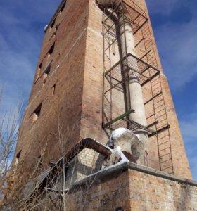 Демонтаж зданий с нашей доплатой г Тюмень