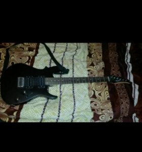 Эл.гитара