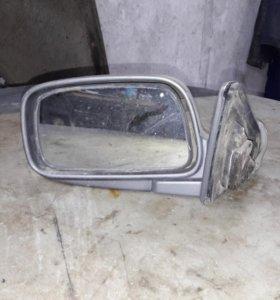 Зеркало тойота