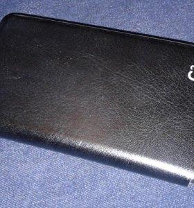 Защитный чехол-книжка на SonyXperiaM(C1905)