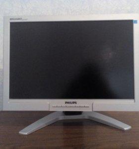 Компьютерный экран