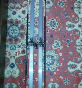 """Лыжи беговые """"karhu"""" 200 см"""