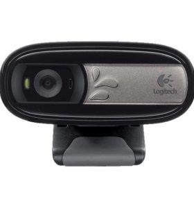 Web-камера Logitech(2 штуки)