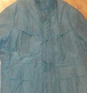 Куртка новая мужская