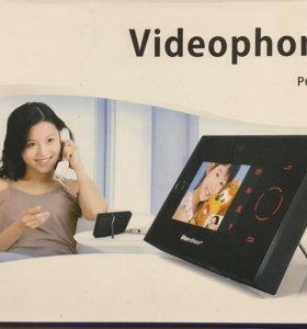 Видеофон новый