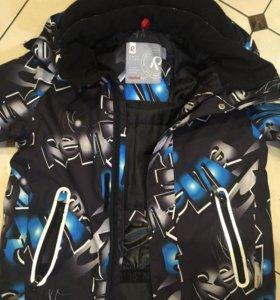 Куртка для мальчика Рейма