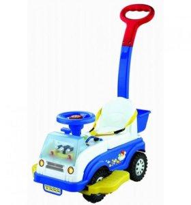 Каталка Toysmax Van