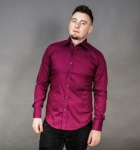 Новая рубашка Antony Morato