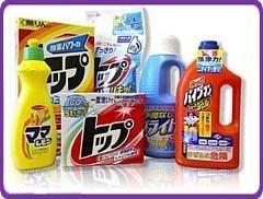 Японская и Корейская бытовая химия