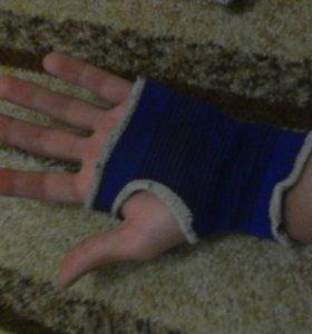 Перчатки без польцев