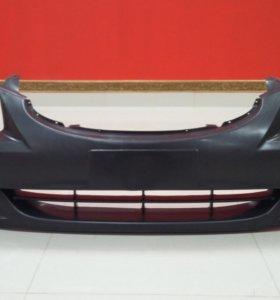 Бампер передний Hyundai Accent Tagaz