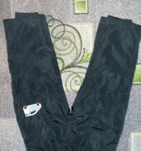 Зимние штаны новые покупались за 600