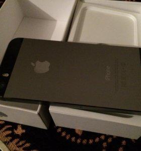 iPhone 5 s 16gb.