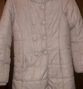 Куртка-пальто  Sela