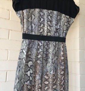 Платье Zara р.42-44