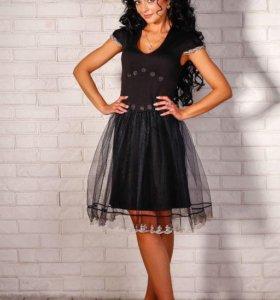 Новое платье Медини