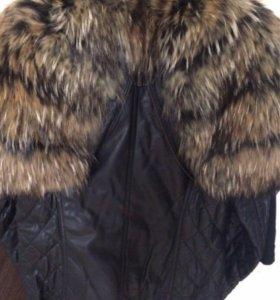 ❗️❗️❗️Продам зимнюю натуральную куртку