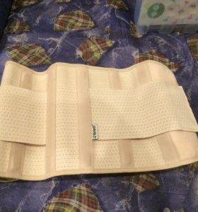 Бандаж-корсет для беременных Orlett MS-99дородовый