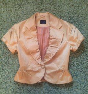 Новый пиджак 46-48р.