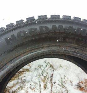 Продам резину б/у,Nordman 4 185/65 R15, торг