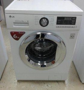 Стиральная машина LG M-ND3