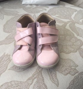 Детские ботинки Falcotte