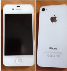 Айфон IPhone 4s