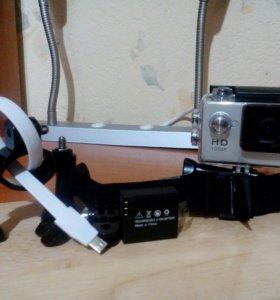 Экшн-камера A9