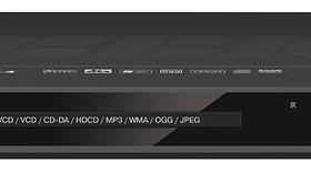 DVD BBK DVP156SI