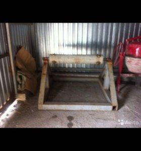 Размотчик для рулонной стали