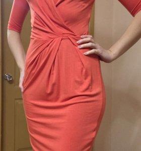 Платье новое. Размер 42-44.