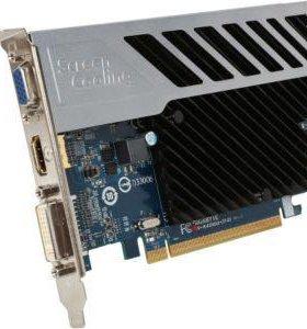 Gigabyte GV-R455D3-512I (ATi HD 4550 512Mb DDR3)